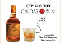 Caldas Rum