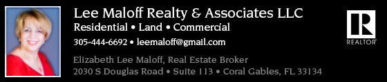 Lee Maloff Realtor